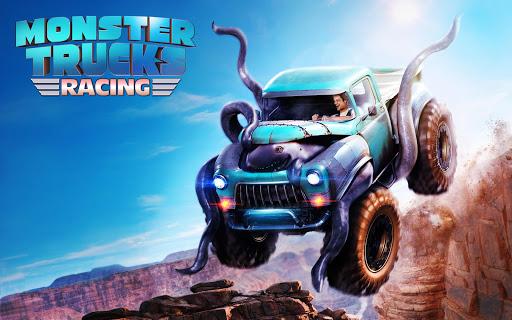 Monster Trucks Racing 2020 apkpoly screenshots 8