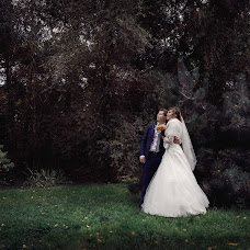 Wedding photographer Igor Dudinov (Dudinov). Photo of 16.09.2015