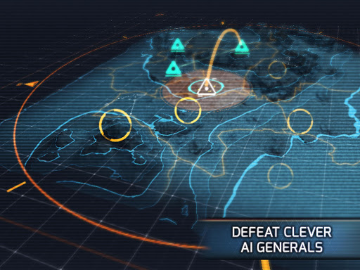 Warzone: Clash of Generals  {cheat|hack|gameplay|apk mod|resources generator} 5