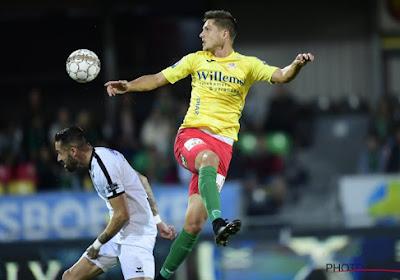 Cercle Brugge en KV Oostende verdelen de buit in oefenenmatch