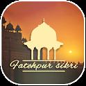 Fatehpur Sikri Tourism icon