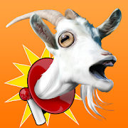 Screaming Goat Air Horn - Funny Prank App