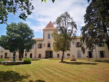 Château 10 pièces 736 m2
