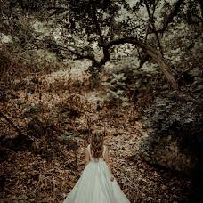 Wedding photographer Dimitris Manioros (manioros). Photo of 10.05.2018