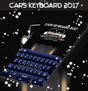Klávesnice pro auta 2017 - náhled