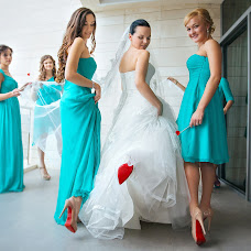 Wedding photographer Viktor Dubov (viktordubov). Photo of 16.12.2013