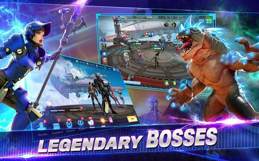 Crystalborne screenshot 20