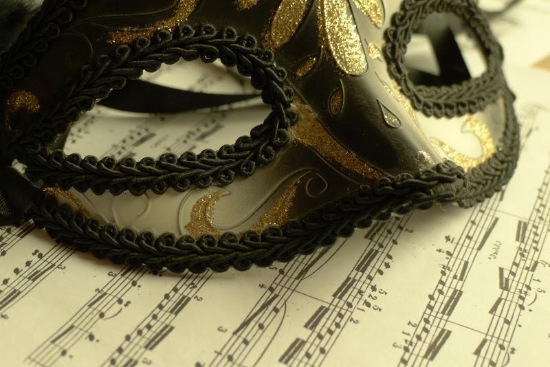 Festum.....note...... di silvio_chiettini