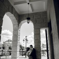 Wedding photographer Irina Ustinova (IRIN62). Photo of 29.07.2017