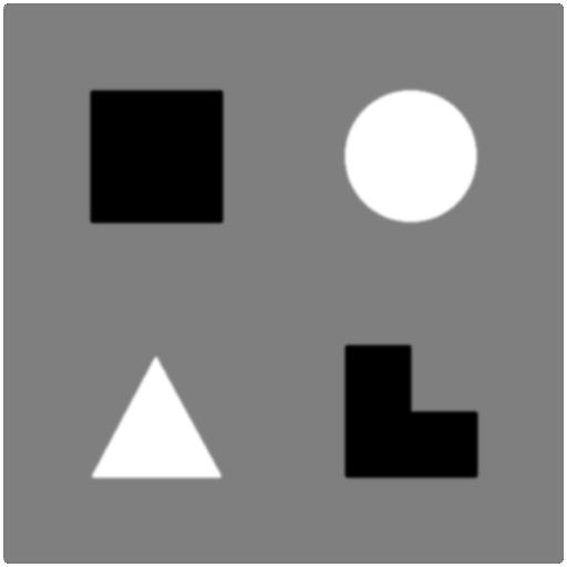Соционический тест 娛樂 App LOGO-硬是要APP