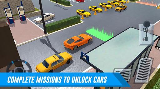 Shopping Mall Car & Truck Parking  screenshots 15
