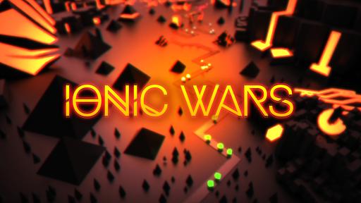 Ionic Wars - Tower Defense Strategy Game  screenshots EasyGameCheats.pro 1