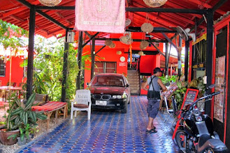 Photo: Rama Guest House à CHIANGMAI
