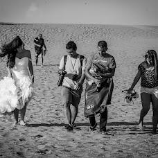 Wedding photographer Carina Rodríguez (altoenfoque). Photo of 26.02.2018