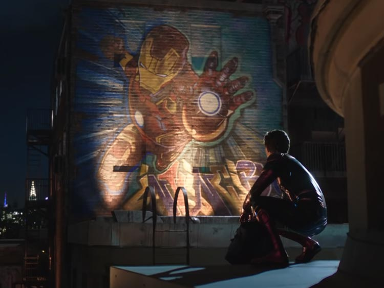 Spider-Man: Far from Home จะสานต่อเรื่องราวของ Avengers: Endgame ...