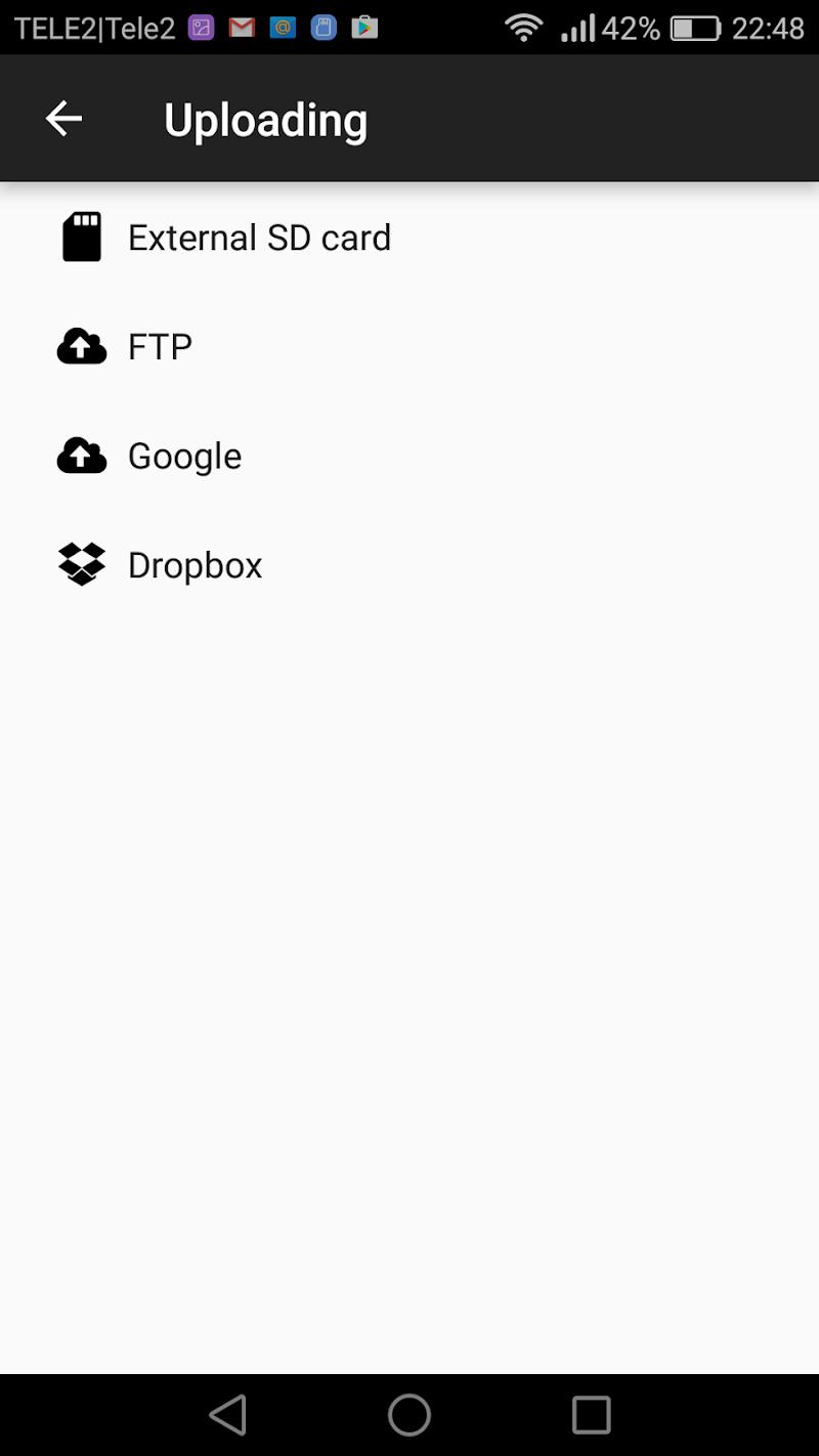 Background Sound Recorder Screenshot 6