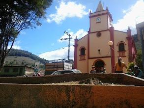 Photo: povoado de Alvorada-estrada Carangola/Ponte Alta de Minas