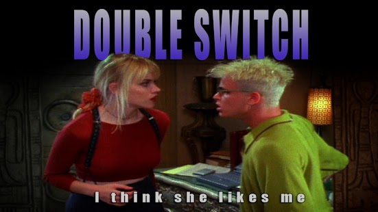 Double Switch Demo- screenshot thumbnail