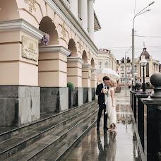 Свадебный фотограф Саша Прохорова (SashaProkhorova). Фотография от 16.10.2018