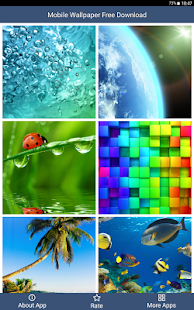 Mobile Wallpaper Free Download
