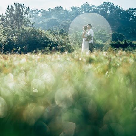 Wedding photographer Pham Anh Tú (PhamAnhTu). Photo of 15.02.2017