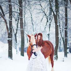 Wedding photographer Irina Sumchenko (sumira). Photo of 04.04.2013