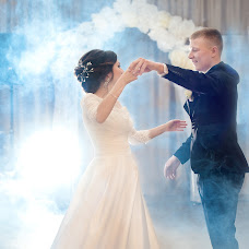 Wedding photographer Natalya Polosatova (Natalia71). Photo of 24.04.2017