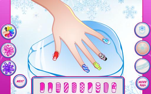 Girl Great Manicure 1.0.3 screenshots 7