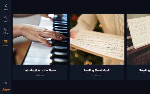 flowkey: Learn piano 2.6.2 Apk for Android 17