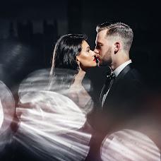 Wedding photographer Lena Valena (VALENA). Photo of 14.09.2017