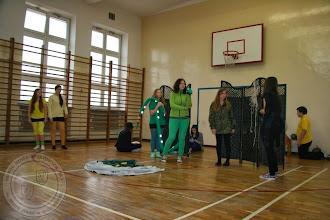Photo: Występ Zespołu Teatralnego Kawiarenki Literackiej dla najmłodszych - baśń pt. Wąż (25.02.2014)