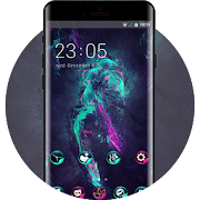 Theme for special fantasy stylish wallpaper icon