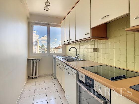 Location appartement 2 pièces 57,45 m2