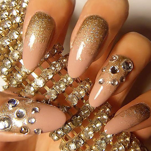 Best nail art designs hd android apps on google play best nail art designs hd prinsesfo Image collections