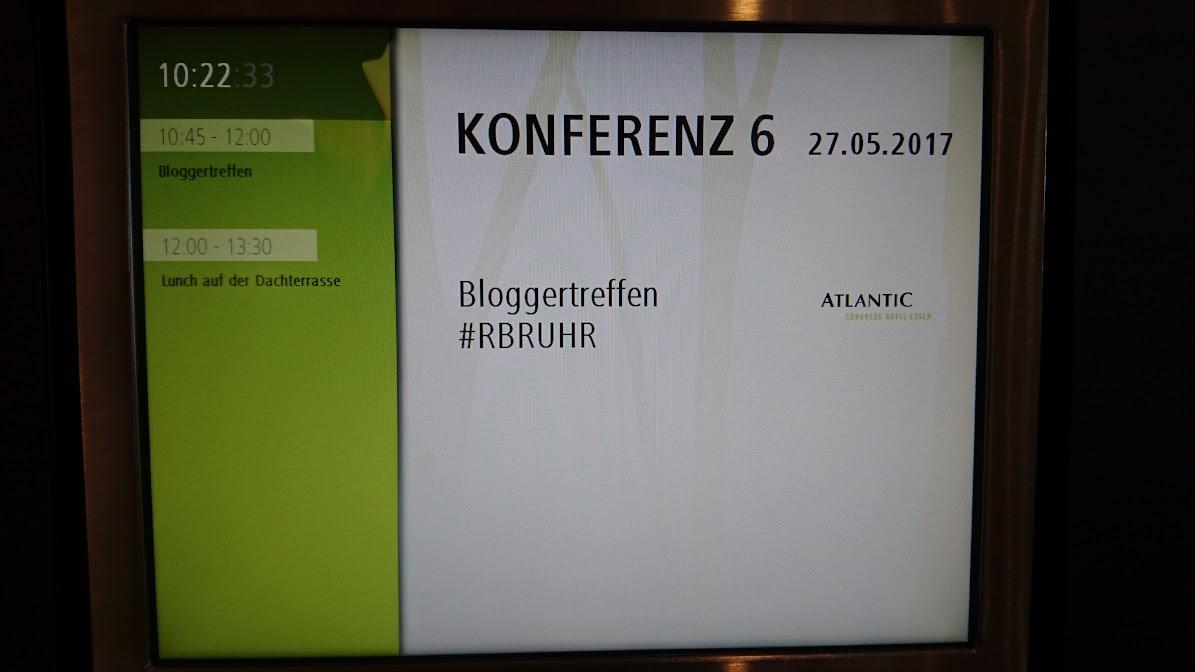 #rbruhr Essen