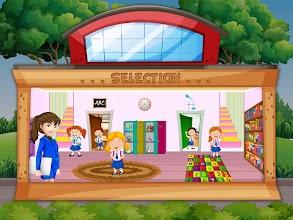 High School Doll House Decoration screenshot thumbnail