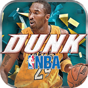 NBA Dunk - Play Basketball Trading Card Games