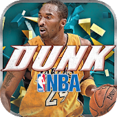 NBA Dunk - Play Basketball Trading Card Games Android APK Download Free By Panini Digital Inc