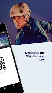 StubHub – Live Event Tickets 6