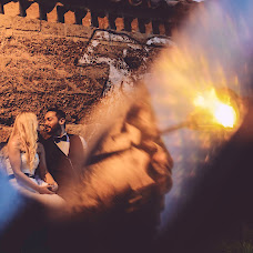 Wedding photographer Paula Marin (paulamarin). Photo of 24.06.2016