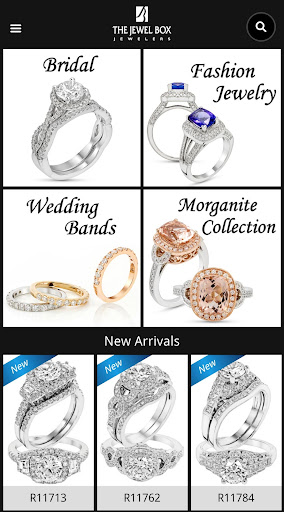 Jewel Box Jewelers