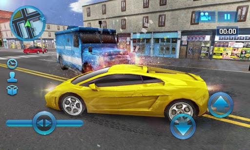 Simulador de Condução