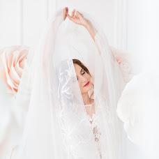 Wedding photographer Darya Zernaeva (darileto). Photo of 31.07.2017
