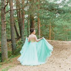 Wedding photographer Anna Bamm (annabamm). Photo of 18.01.2018