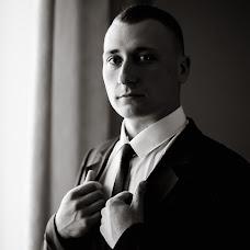 Wedding photographer Vadim Kostyuchenko (Sharovar). Photo of 12.09.2017