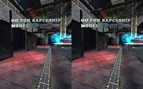 VR Sci-fi Search Operation 4D screenshot 3