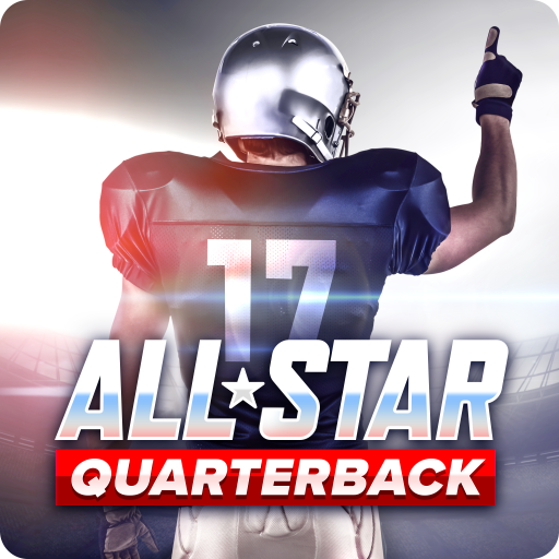All Star Quarterback 17 file APK for Gaming PC/PS3/PS4 Smart TV