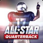 All Star Quarterback 17 Icon
