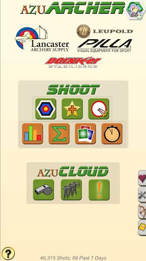 ArcherZUpshot: Archery Scoring