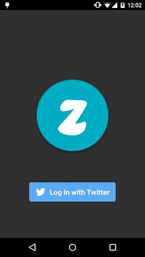 Zwitter 1.0.0 screenshots 1